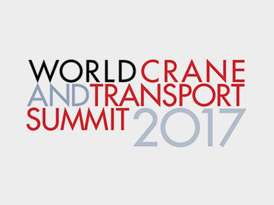 World Crane & Transport Summit
